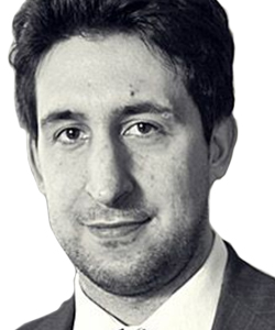 Raffaele Sena